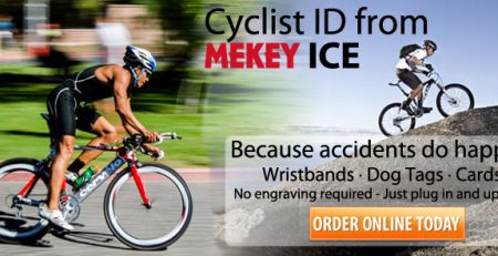 id for cyclists