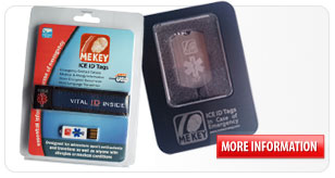 MEkey ICE ID Products