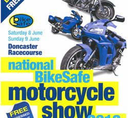 national bikesafe show