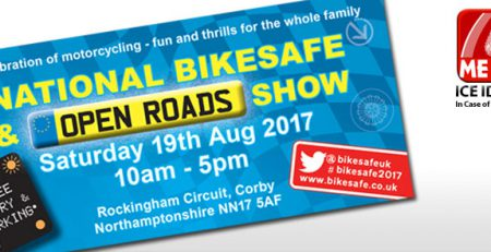 national bikesafe show 2017