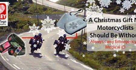bike id for christmas